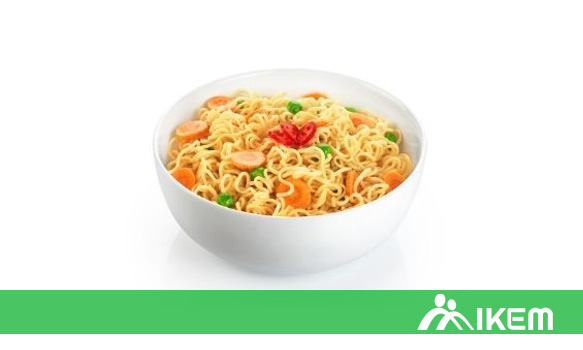 food additives in instsnt noodles